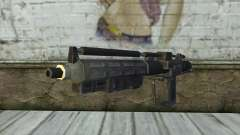 El rifle de Star Wars para GTA San Andreas