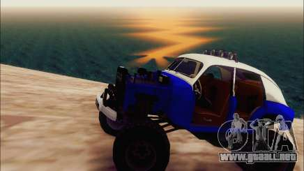 GAS M20 Monstruo para GTA San Andreas
