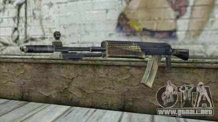Máquina de Stalker para GTA San Andreas