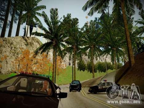New Vinewood Realistic v2.0 para GTA San Andreas segunda pantalla