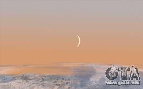 IMFX Lensflare v2 para GTA San Andreas