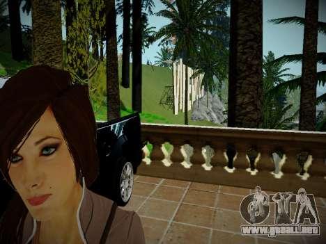 New Vinewood Realistic v2.0 para GTA San Andreas sexta pantalla
