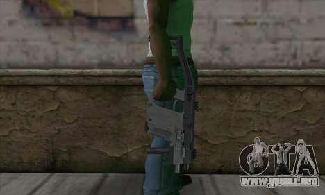 TDI Kriss Super para GTA San Andreas tercera pantalla