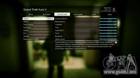 GTA 5 GTA 5 0% y 2 millones + todos los bombeado cuarto captura de pantalla