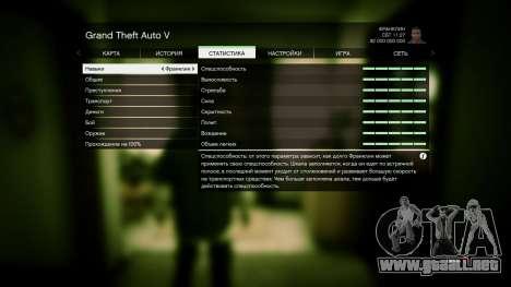 GTA 5 GTA 5 0% y 2 millones + todos los bombeado segunda captura de pantalla