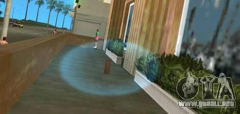 RDH-2 para GTA Vice City segunda pantalla