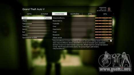 GTA 5 GTA 5 0% y 2 millones + todos los bombeado tercera captura de pantalla