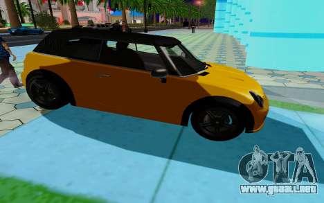 GTA 5 Weeny Issi V1.0 para la visión correcta GTA San Andreas