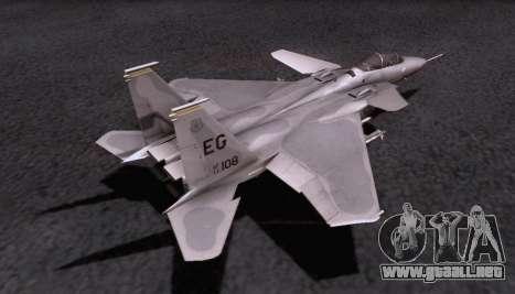F-15S para visión interna GTA San Andreas