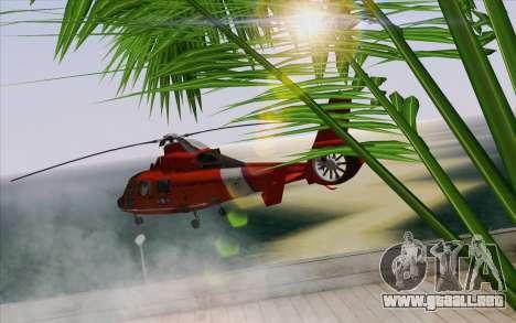 IMFX Lensflare v2 para GTA San Andreas séptima pantalla