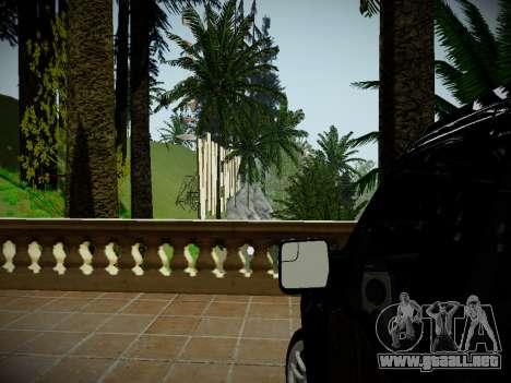 New Vinewood Realistic v2.0 para GTA San Andreas séptima pantalla