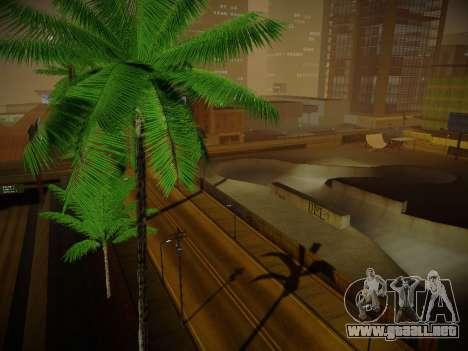 ENBSeries para PC débil por Makar_SmW86 para GTA San Andreas sexta pantalla