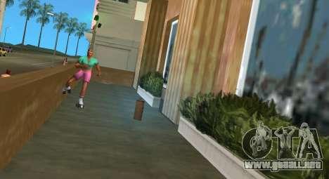 RDH-2 para GTA Vice City tercera pantalla