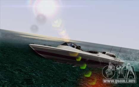 IMFX Lensflare v2 para GTA San Andreas undécima de pantalla