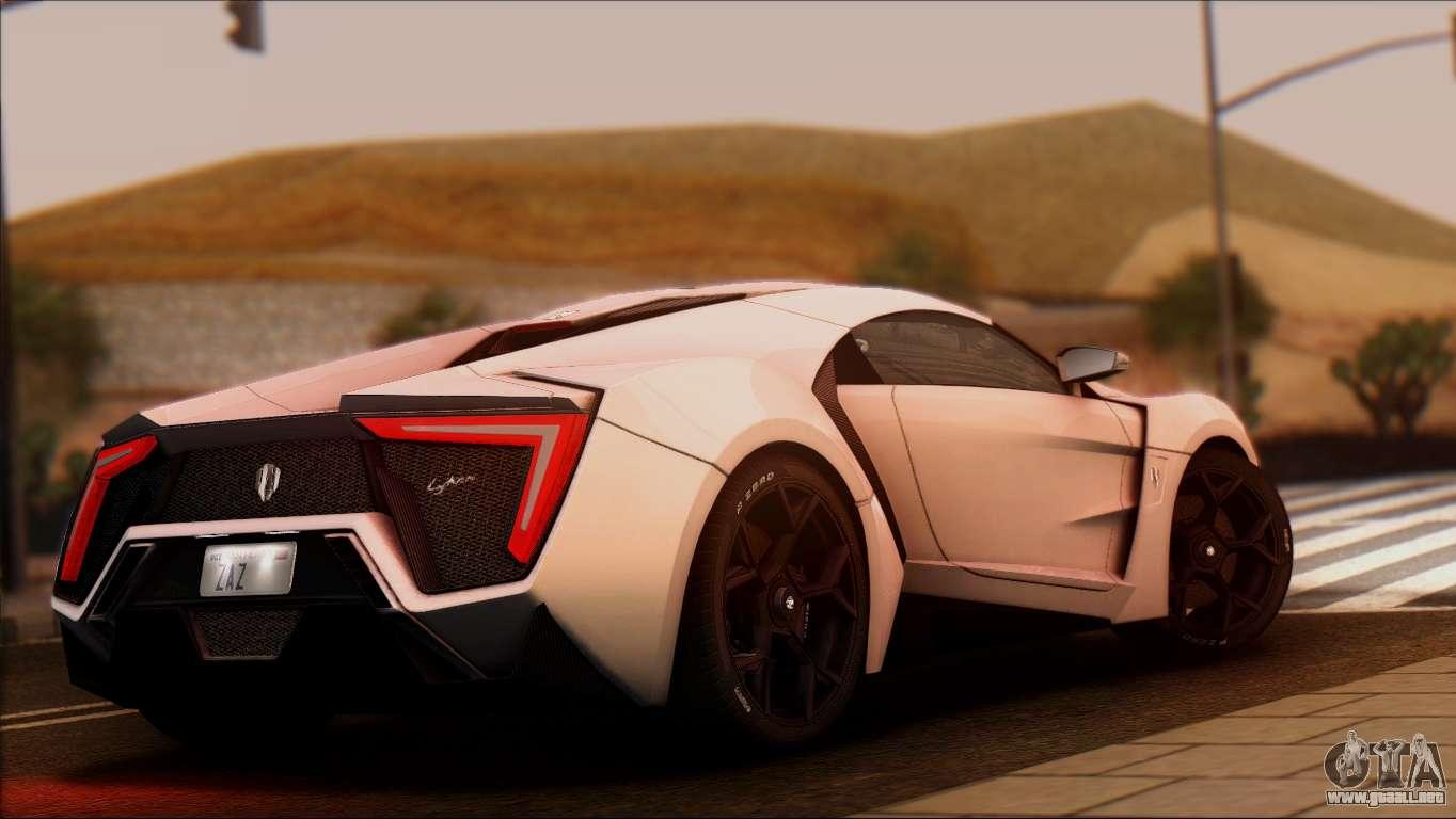 W Motors Lykan HyperSport asphalt 8 review  video dailymotion