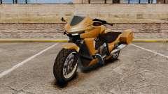 GTA V Dinka Thrust para GTA 4