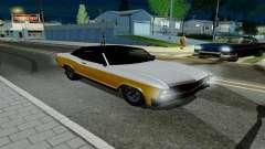Albany Bucanero из GTA 5