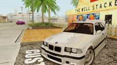 BMW E36 M3 1997 Stock