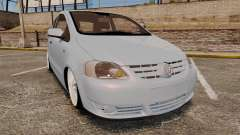 Volkswagen Fox para GTA 4
