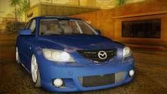 Mazda Axela Sport 2005