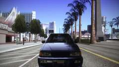 ENBseries para PC débil v2.0 para GTA San Andreas