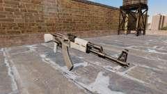 El AK-47 Camo ACU