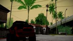 ENBSeries para PC débil v3.0 para GTA San Andreas