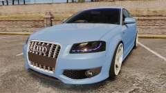 Audi S3 EmreAKIN Edition