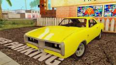 GTA 4 Imponte Dukes V1.0 para GTA San Andreas