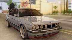 BMW M5 E34 1995