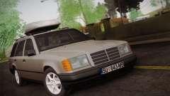 Mercedes-Benz E-Class W124 Kombi para GTA San Andreas