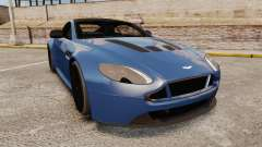 Aston Martin V12 Vantage S 2013 [Updated] para GTA 4