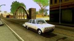 VAZ 2103 Sintonizable para GTA San Andreas