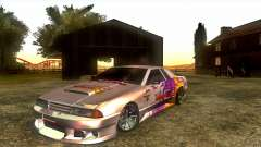 Elegy JIC Magic para GTA San Andreas