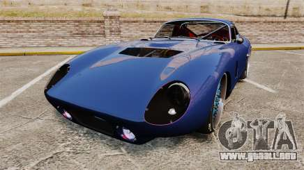 Shelby Cobra Daytona Coupe para GTA 4