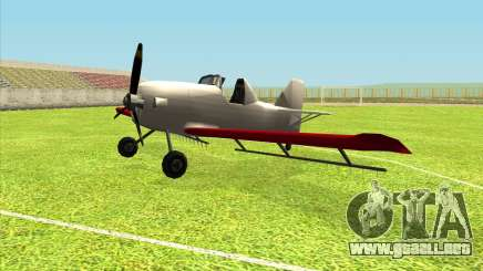 CD-38 mod.LP para GTA San Andreas