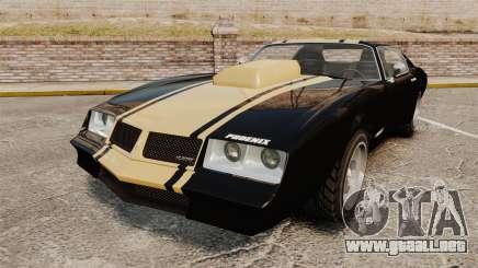 GTA V Imponte Phoenix para GTA 4