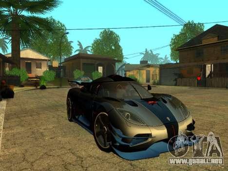 ENBSeries Por Makar_SmW86 v1.0 para GTA San Andreas sexta pantalla