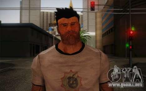 Serious Sam Final Version para GTA San Andreas tercera pantalla