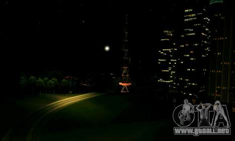 ENBSeries Rich World para GTA San Andreas tercera pantalla