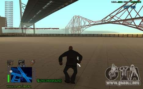 Salto mortal para GTA San Andreas