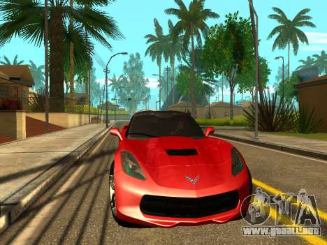 ENBSeries Por Makar_SmW86 v1.0 para GTA San Andreas