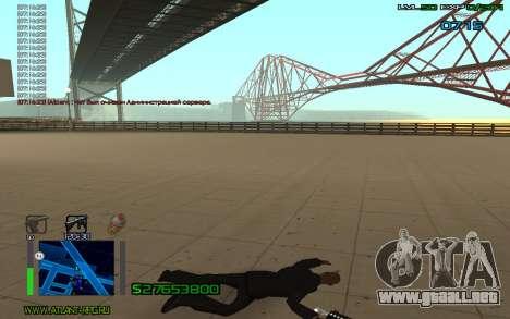 Salto mortal para GTA San Andreas tercera pantalla
