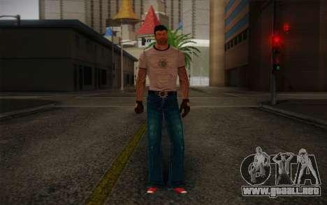 Serious Sam Final Version para GTA San Andreas