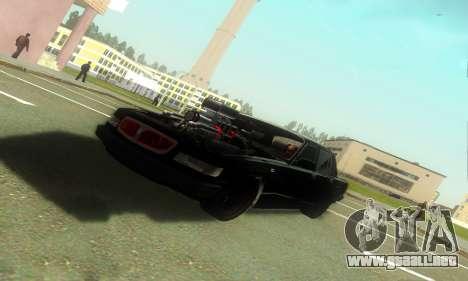 ГАЗ 3110 v8 MOPAR-Hot Rod para GTA San Andreas