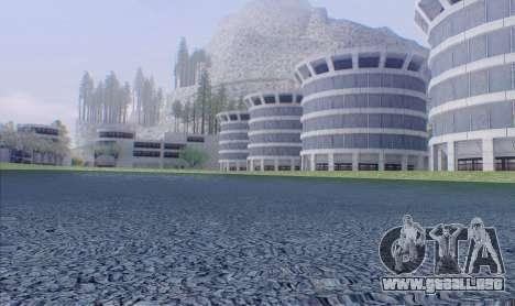 SA Illusion-S v5.0 Final - SAMP Edition para GTA San Andreas séptima pantalla