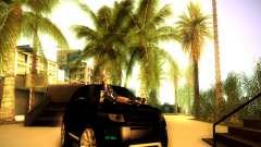 ENB Series por Makar_SmW86 v5 para GTA San Andreas