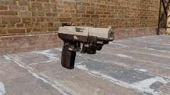 Pistola FN Five seveN LAM Camo ACU