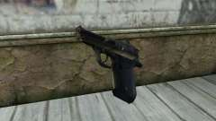 M9 Pistol para GTA San Andreas