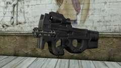 FN P90 MkII para GTA San Andreas